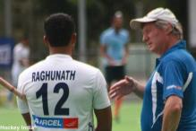 Report Card: India's outgoing hockey coach Michael Nobbs