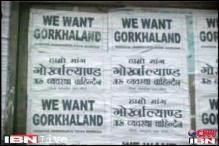 Telangana decision renews Gorkhaland demand, Mamata hits out at UPA