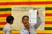 Party of PM Hun Sen wins Cambodian election, majority slashed