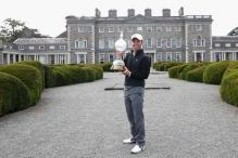 Rose victory was Paul Casey's Irish Open inspiration