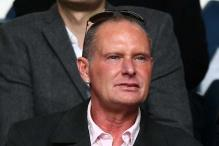 Former England player Gascoigne charged with assault