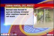 Railway Board bribery: CBI names Bansal as prosecution witness