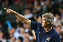 We still have money to spend, hints Man City boss