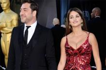 It's a girl for actor couple Penelope Cruz  and Javier Bardem