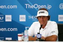 Phil Mickelson missing a peculiar link in majors