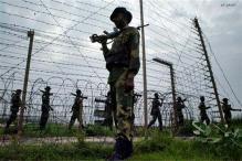 J&K: Army kills a Pakistani intruder along LOC
