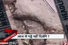 Mumbai: BMC deadline over but roads still full of potholes