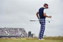 Fired-up Poulter in Ryder Cup mode for closing charge