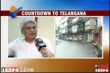 Telangana statehood: Division not the answer, says Prakash Karat