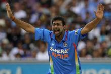 Praveen Kumar eyeing India comeback through domestic season