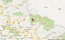 Private chopper crashes near Kedarnath, two killed