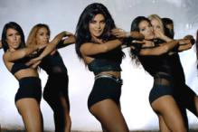'Exotic' stills: Is Priyanka Chopra trying too hard to be Jennifer Lopez?