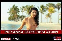 Priyanka Chopra 'Exotic' tops iTunes India charts
