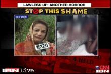 UP: Pratapgarh MP assures all help to rape survivor