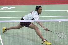 Want to break into top 10 this year: PV Sindhu