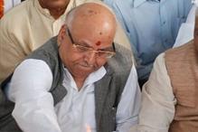 Rajnath, Joshi not in race for Lucknow seat, says Lalji Tandon