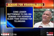 Will Telangana announcement bring other statehood demands to the fore?