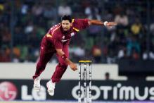 Injured Ravi Rampaul out of Caribbean Premier League
