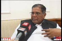 Govt not trying to appease anyone by its schemes: Minority Affairs Minister