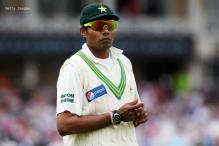 PCB bans tainted Danish Kaneria for life