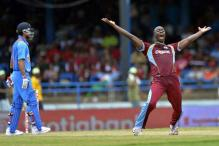 Sammy laments bad bowling show against India
