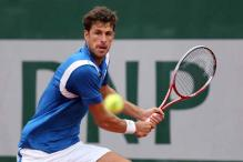 Defending champ Robin Haase reaches Kitzbuehel quarters