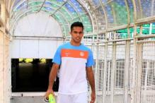 Striker Robin Singh signs up with JSW Sports
