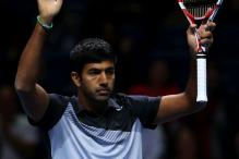 Rohan Bopanna climbs to number 3 in doubles rankings