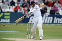 Cook backs Root's role as an opener
