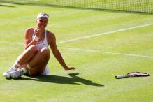 Sabine Lisicki, Marion Bartoli reach Wimbledon final
