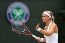 Lisicki favourite ahead of Wimbledon semi-finals