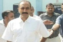 Shinde denies Sanjiv Bhatt may be dismissed
