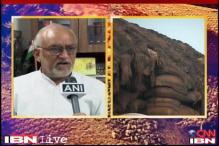 Food security is must, says Congress leader Satyavrat Chaturvedi
