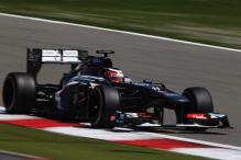 Sauber to keep control despite Russian deal