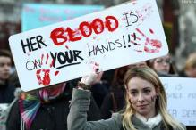 Ireland: New law allows abortion if mother's life is in danger