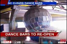 Supreme Court says dance bars can reopen