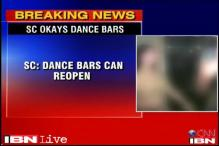 Mumbai dance bars can be reopened, says Supreme Court