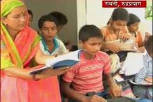 Uttarakhand: Schools washed away, students face an uncertain future