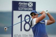 Stenson so close but Sweden's long wait goes on