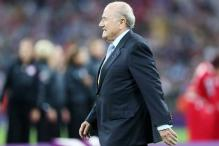 Confederations Cup a success despite unrest: Sepp Blatter
