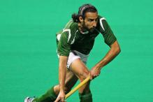 Pakistan hockey player Shakeel Abbasi expelled for fasting