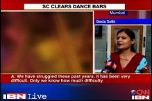 We were forced to take up prostitution: Mumbai bar dancers