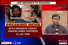 Batla House case: Court sentences Shahzad Ahmed to life imprisonment