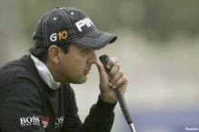Shiv Kapur ready for his second appearance at The Open