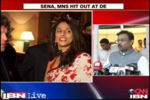 News 360: Shiv Sena slams Shobhaa De's tweet on statehood for Mumbai