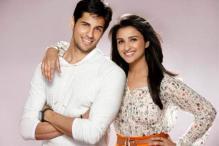 Parineeti Chopra is inspirational: Siddharth Malhotra
