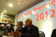 Sri Lanka Premier League 2013 cancelled