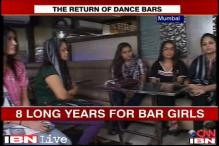 Happy that ban on dance bars has been lifted: Mumbai bar dancers