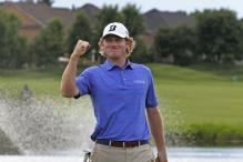 Snedeker aiming for first WGC win at Firestone