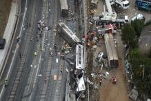 Spain train crash: Driver put under investigation as death toll mounts to 78
